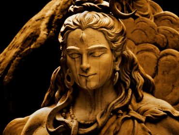 Om namah shivaya — мантра шивы