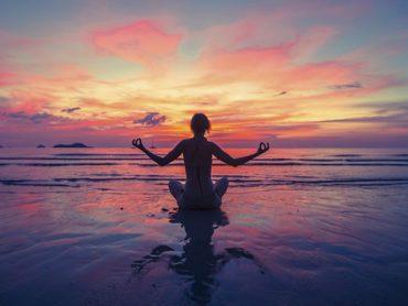 Практика тратака повышения энергетического уровня сознания