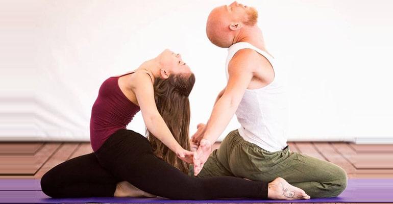Тантра-йога, тантрическая медитация