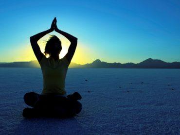 Необходимость физической нагрузки и занятий йогой